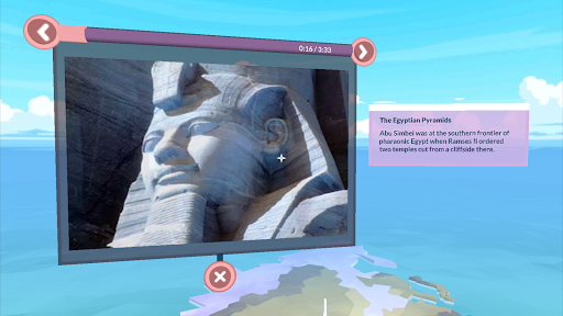 PI VR Landmarks android2mod screenshots 3