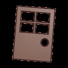 Puertas Launcher icon