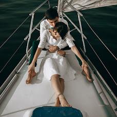Wedding photographer Dmitriy Matviec (Tonkamoto). Photo of 16.10.2015