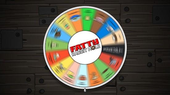 Fatty Rabbit Hole - náhled