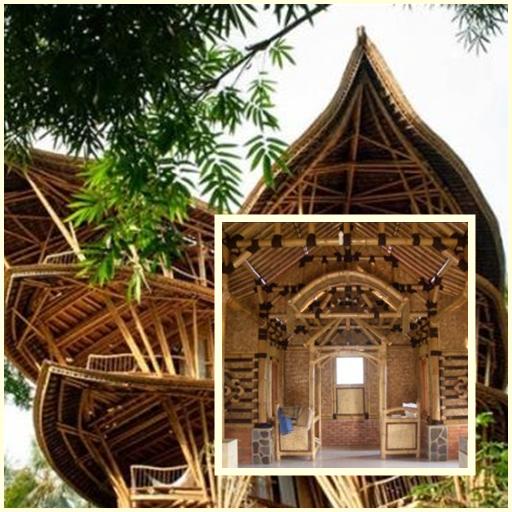 Desain Rumah Bambu Minimalis Apk Download Apkpure Co