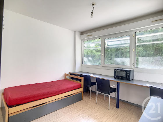Vente studio 17,74 m2