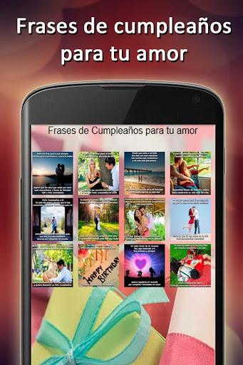 Download Frases De Feliz Cumpleanos Google Play Softwares