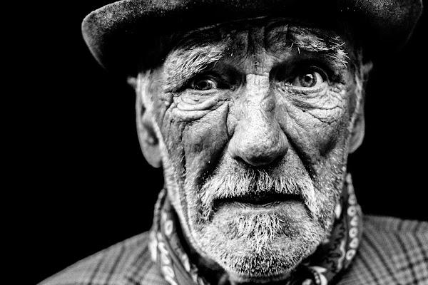 Old Man di Alchimista