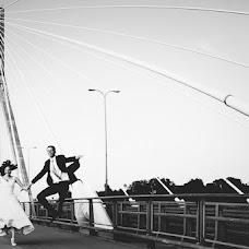 Wedding photographer Ela Szustakowska (szustakowska). Photo of 06.02.2015