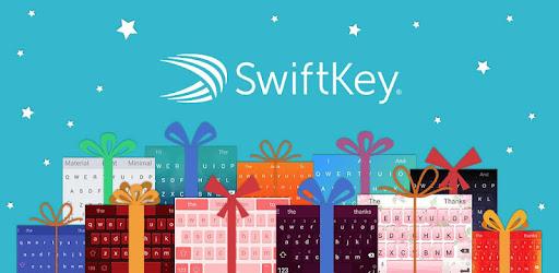 SwiftKey Keyboard app (apk) free download for Android/PC/Windows screenshot