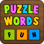Puzzle Words - Free Icon
