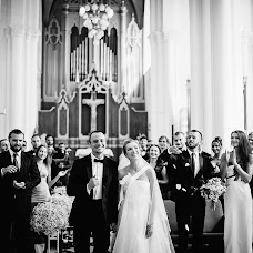 Wedding photographer Sergey Grin (GreenFamily). Photo of 06.10.2016