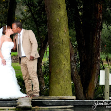 Wedding photographer Allister Speelman (speelman). Photo of 24.09.2015