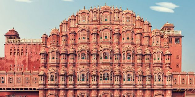 jaipur Best Places to Explore in india this winter