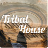 Tribal house music