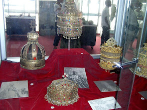 Photo: BB150022 Addis Abeba - Muzeum Narodowe