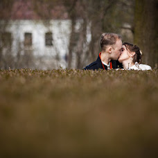 Wedding photographer Evgeniy Gurylev (gurilev). Photo of 17.11.2014