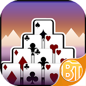 Pyramid Solitaire - Make Money Free