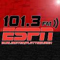 101.3 ESPN icon