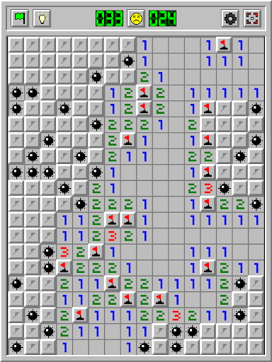 Minesweeper Classic: Retro screenshots 10