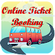 Online Bus Ticket Booking - Book on the Go APK