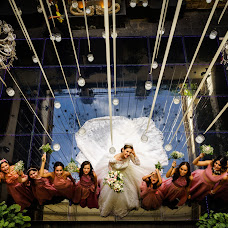 Wedding photographer Carlos Cid (carloscid). Photo of 22.03.2018