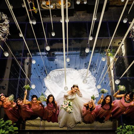 Fotógrafo de bodas Carlos Cid (carloscid). Foto del 22.03.2018