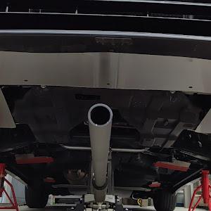 ハイエースバン TRH211K 4型S-GLダークプライムエディションのカスタム事例画像 さっとさんの2020年07月22日21:44の投稿