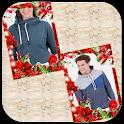 Family Dual Photo Frames New icon