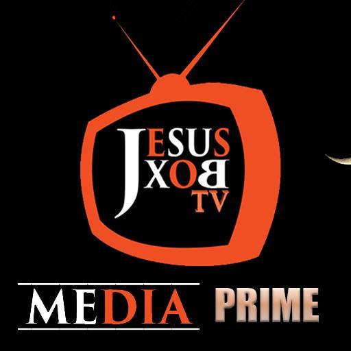 Jesus Box Media Prime file APK for Gaming PC/PS3/PS4 Smart TV