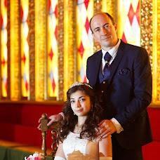 Wedding photographer Sergey Snegirev (Sergeysneg). Photo of 27.04.2016