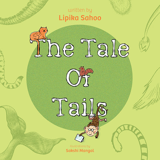The Tale of Tails cover