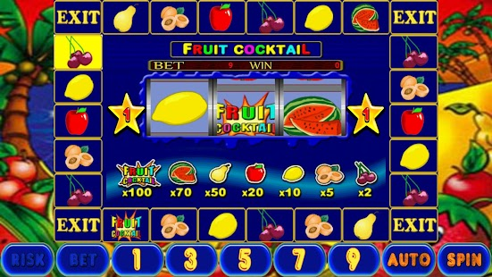 Fruit Cocktail- screenshot thumbnail