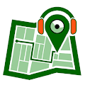 tracity - information and audio Sicily APK