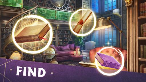 Mystery Manor: hidden objects  screenshots 14