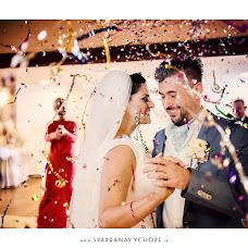 Wedding photographer Marek Čurilla (svadbanavychode). Photo of 24.11.2014