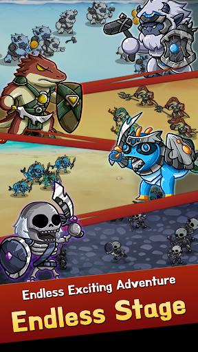 Rebirth King : IDLE RPG 1.152 screenshots 5