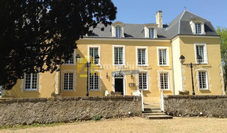 Château Bonneval