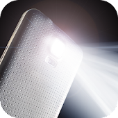 Handy flashlight APK for Bluestacks