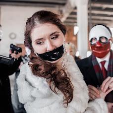 Wedding photographer Slava Rouz (Rouz). Photo of 29.10.2017