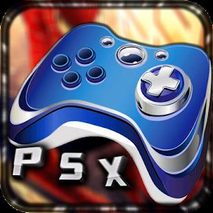 PSX Emulator PSX2PSP apk screenshot 3