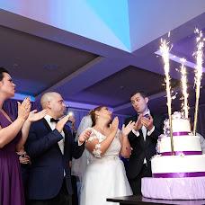 Wedding photographer Florin Catrinoi (florincat). Photo of 11.07.2019