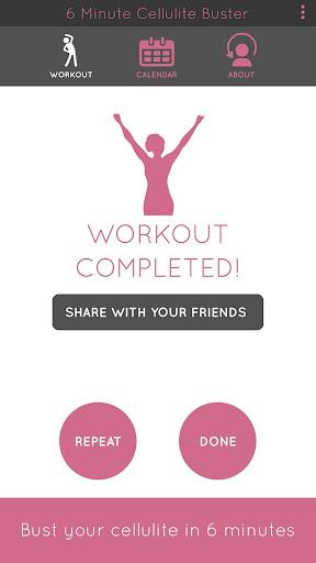 6 Minute Cellulite Buster|玩健康App免費|玩APPs