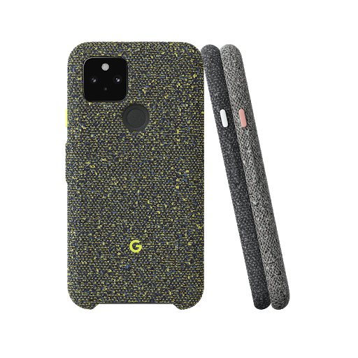 Learn more about Pixel cases