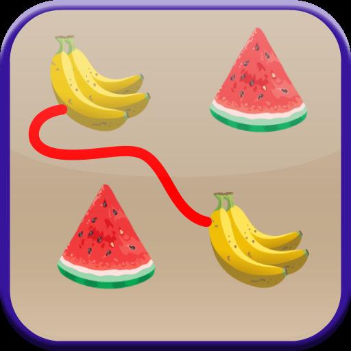 教育App|オブジェクトに一致するように線を引き LOGO-3C達人阿輝的APP