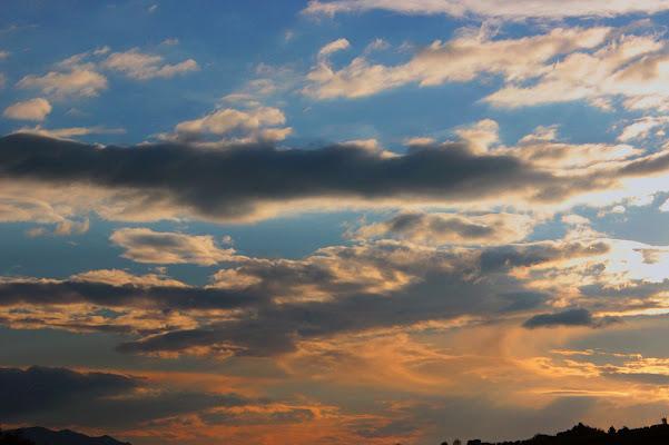 Arriva il tramonto di fabiodalessio88