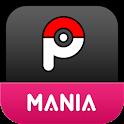 포켓매니아 - 포켓 몬스터 커뮤니티 icon