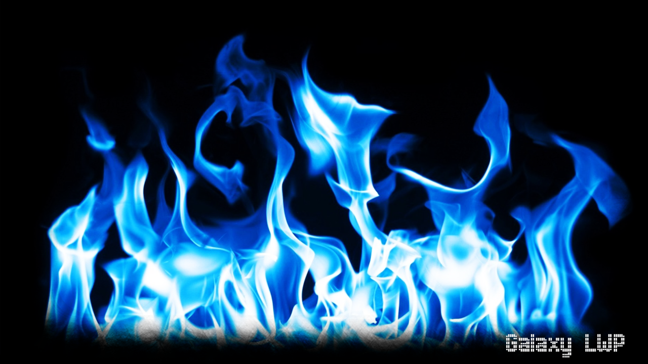 blue fire pack 2 wallpaper - android apps on google play