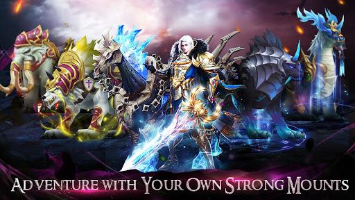 PC u7528 Legacy of Destiny - Most fair and romantic MMORPG 2