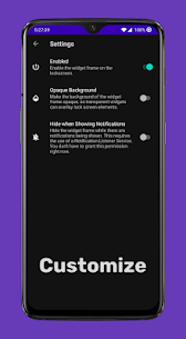 Lockscreen Widgets v1.10.5 [Paid] 5