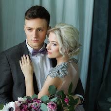 Wedding photographer Sergey Yakovlev (sergeyprofoto). Photo of 05.11.2017