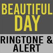 Beautiful Day Ringtone & Alert  Icon