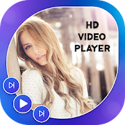 HD Video Player 2020 : Media Player