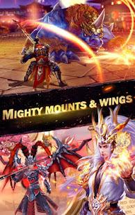 Hack Game Dynasty Legends Global apk free